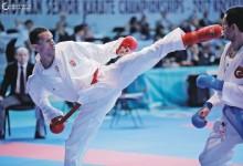 Magyar sikerek a legnagyobb hazai karate versenyen
