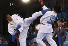 Karate: Magyar sikerek a Budapest Open-en