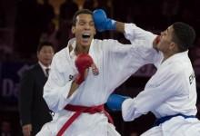 Történelmi pillanat: a világ második legjobbja lett a karatés Tadissi Martial