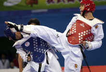 2017. évi Országos Taekwondo Magyar Bajnokság