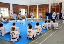 Májusban indul az új DBands Martial Arts instruktor képzés!