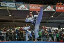 Elkezdődött Budapesten a 6. ITF Taekwon-do Világkupa!