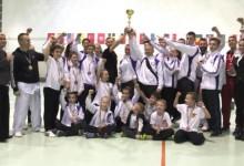 Újpesti siker a taekwon-do ob-n, megvannak az év legjobbjai