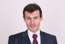 Dr. Tahon Róbert 2017-től Kalmár Árpádot váltja a magyar karate szövetségben