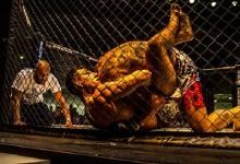 MAX2014 #3: Tökönrúgás és kartörés az MMA-vesenyen