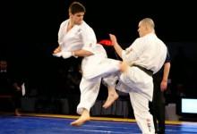 Sport1-en a Fullcontact Karate Magyar Bajnokság összefoglalója