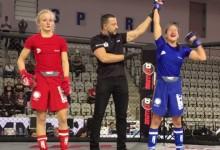 Kovács Alexandra döntőbe került az amatőr Eb-n