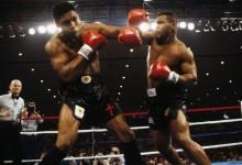 30 éve lett Mike Tyson a világ legfiatalabb nehézsúlyú világbajnoka bokszban (videó)