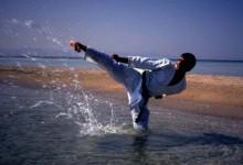 Karate világkupa a hétvégén Budaörsön