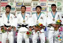 Ungvári Miklós Grand Slam-bronzérmes Tokióban!