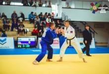 Ungvári Attila aranyérmet nyert Finnországban
