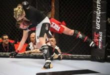 Az IMMAF lett a világ egyetlen amatőr MMA világszervezete