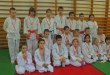 Újra megmutatta magát a szombathelyi judo
