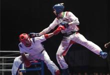 Év sportolója: 18 éves kick-boxos is jelölt