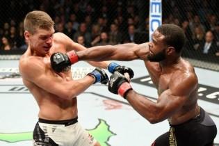 Videó: az UFC 205 szuperlassításban
