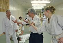 Yamada Yoshimitsu: Az Aikido egyedülálló budo
