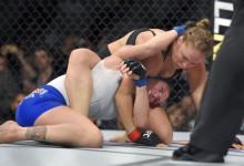 12 másodperc alatt védte meg címét a női Mike Tyson