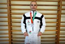 Zsarkó Dániel bronzérmes a taekwon-do Világkupán